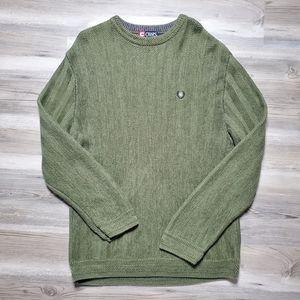 Chaps Ralph Lauren Sweater Knit Men's L